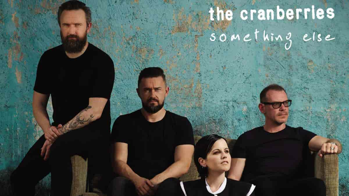 The Cranberries web